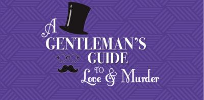 A Gentleman's Guide to Love and Murder logo